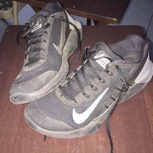 Nike training shoes (boys)